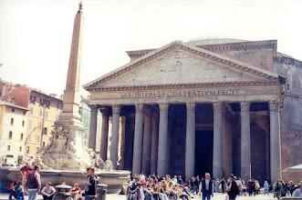 Photo: #005-Le Panthéon.