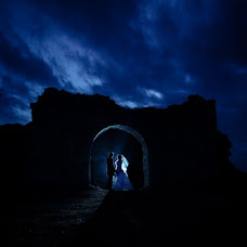 Wedding photographer Dmitriy Kostyuk (SunGlass). Photo of 19.02.2013