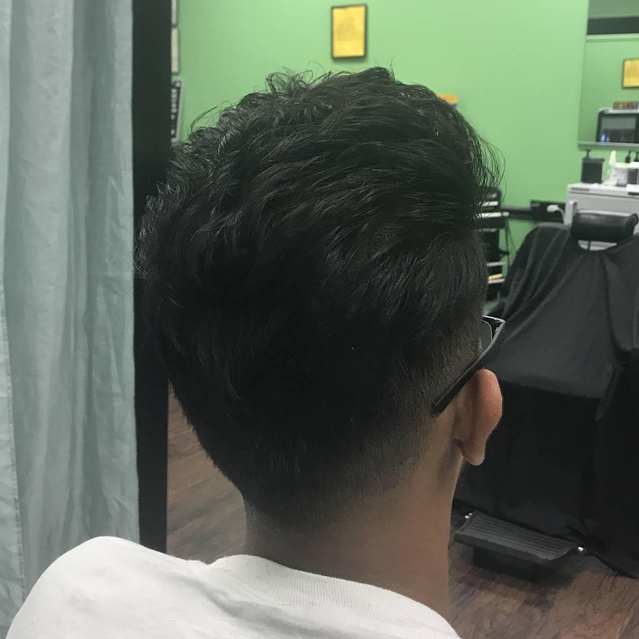 Fade Shop Barbershop Barber Shop In Phenix City