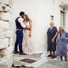 Wedding photographer George Sfiroeras (GeorgeSfiroeras). Photo of 27.02.2018