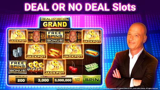 GSN Casino: Play casino games- slots, poker, bingo screenshot 9