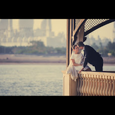 Wedding photographer Rafal Makiela (makiela). Photo of 03.04.2016