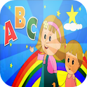 Kids Songs Learning ABC Songs icon