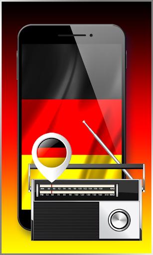 Deutsche German Stations