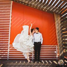 Wedding photographer Slava Semenov (ctapocta). Photo of 23.08.2013