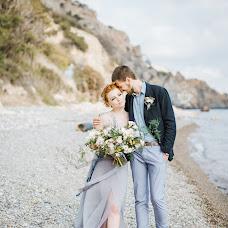 Wedding photographer Aleksandra Koshmanova (northseagull). Photo of 30.03.2017