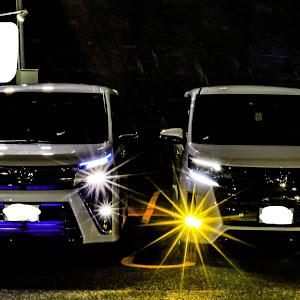 ヴォクシー ZRR85W 4WD 30年式のカスタム事例画像 L∞P byにしやんさんの2019年08月02日23:07の投稿