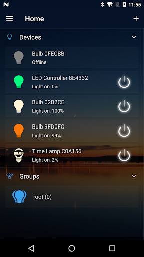Magic Home Pro 1.5.3 screenshots 1
