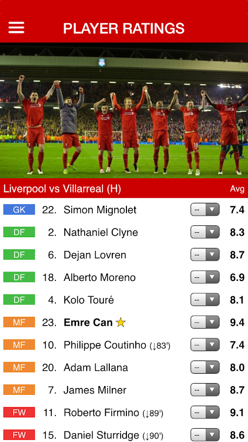 This Is Anfield- screenshot