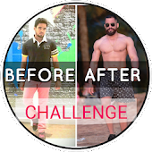 Ten Year Challenge - Create Before After Photos Android APK Download Free By Challenge Meme Makers