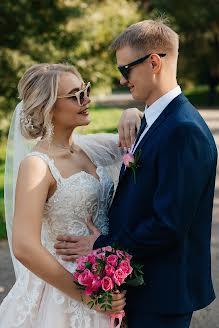 Esküvői fotós Олег Сверчков (sverchkovoleg). Készítés ideje: 17.10.2020