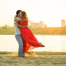 Wedding photographer Anzhelika Filimonova (LikaGoS). Photo of 17.09.2014