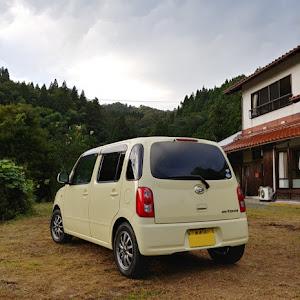 ミラココア L685S H24年式 X4WDのカスタム事例画像 ココきちさんの2020年11月09日17:18の投稿