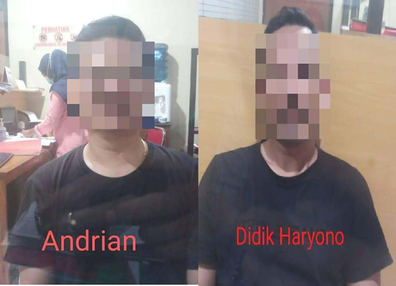 Polda Jatim Berhasil Menangkap Perampok Emas 4,3 Kg di Banyuwangi