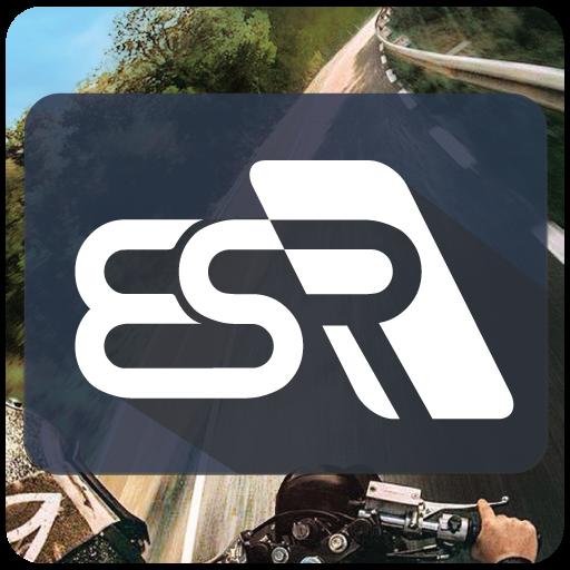EatSleepRIDE Motorcycle GPS