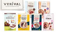 Angebot für Verival Gewinnspiel DE im Supermarkt - Verival
