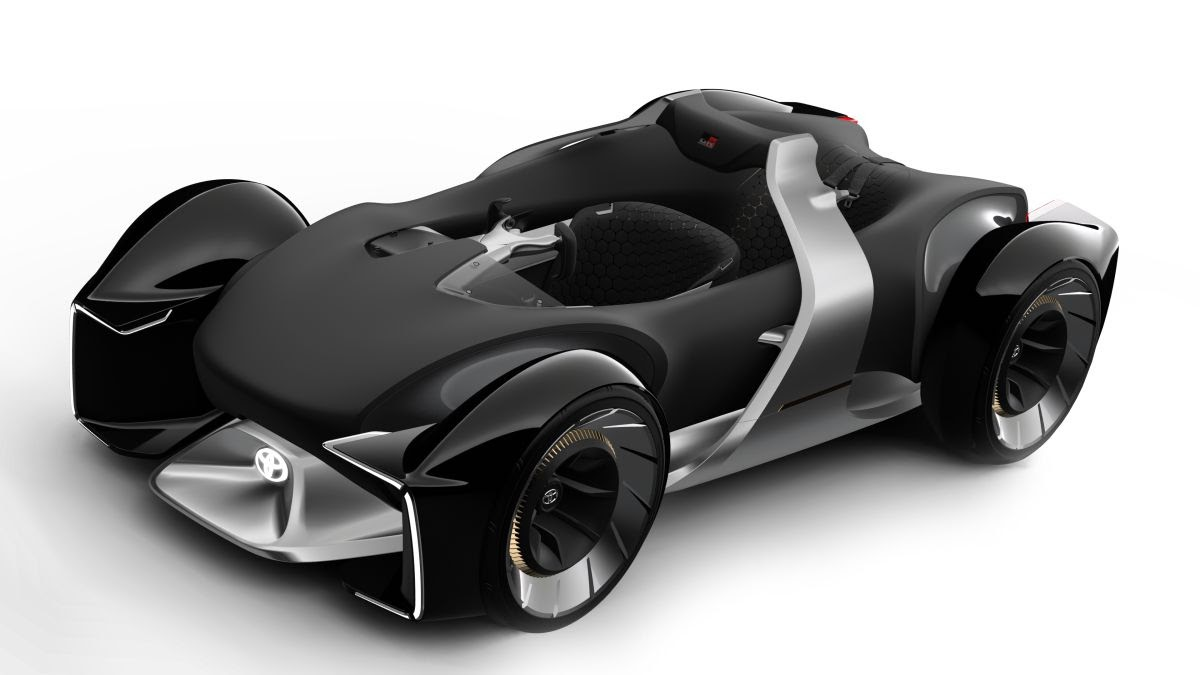 e-Racer Concept