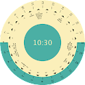 Time Converter & World Clock icon