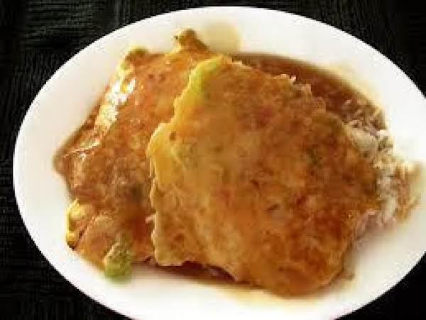 Egg Foo Yong Recipe