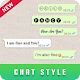 Download Chat Font Style for Whatsapp For PC Windows and Mac