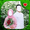 Pre Wedding Couple Photo Editor icon