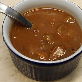 Beef White Sauce Mushroom Recipes