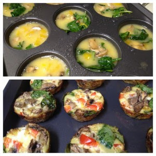 Egg Muffins – Made How You Like Them.