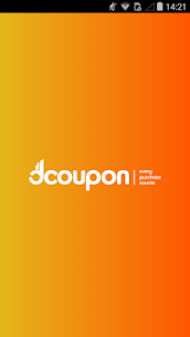 dcoupon – every purchase counts 2.0.37 MOD Apk Download 1