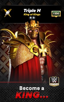 WWE Champions - Free Puzzle RPG Game