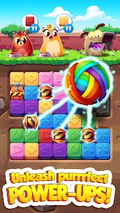 Cookie Cats Blast Mod Apk 1.25.0 3