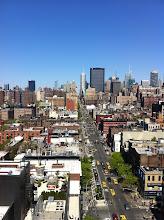 Photo: 8th Ave Again @ Google NYC