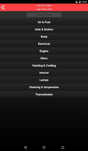 玩免費遊戲APP|下載Ace Auto Parts - St. Paul, MN app不用錢|硬是要APP