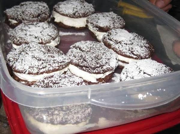 O Cookies Recipe
