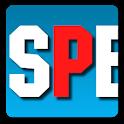 Spellshock'd Free Word Game icon