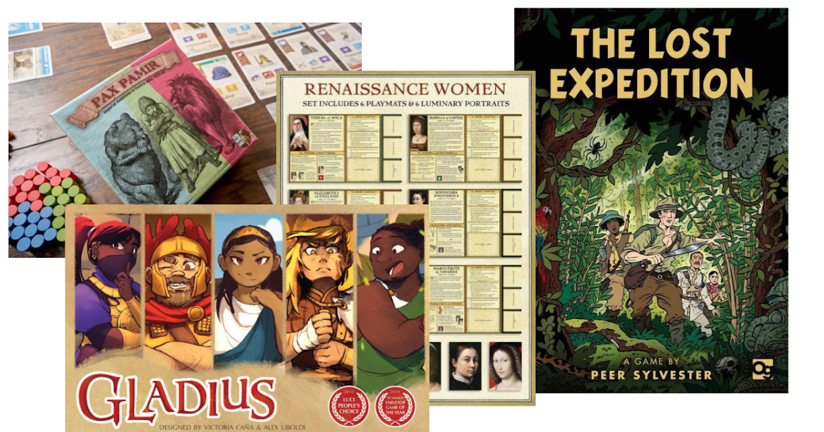 Meaningful Decisions: Diversity and Inclusion in History-Themed Board Games