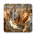 Greek Mythology & Gods Offline icon