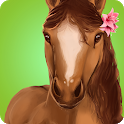 HorseHotel - Care for horses icon