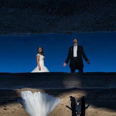 Wedding photographer Jesús Ortiz (jesusortiz). Photo of 09.12.2015