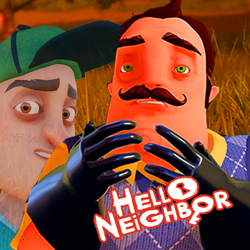 Game Hello Neighbor Hint