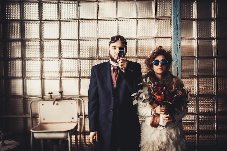 Wedding photographer Tatyana Shakhunova-Anischenko (sov4ik). Photo of 15.02.2015