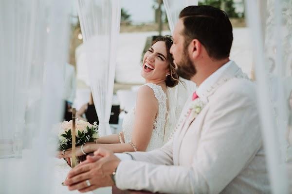 Fotógrafo de bodas Daniela Díaz burgos (danieladiazburg). Foto del 09.05.2017