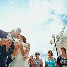 Wedding photographer Aydar Stepanov (Clensy). Photo of 07.02.2015