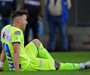 'Dejaegere ziet transfer naar Standard om opvallende reden afspringen'