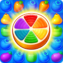 Fruit Candy Bomb icon