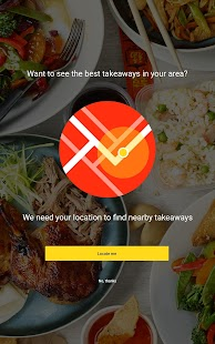 hungryhouse Takeaway Delivery- screenshot thumbnail