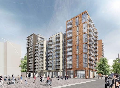 Convoys Wharf: Consultation on next phase in Deptford