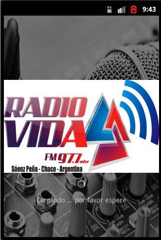 RADIO VIDA CHACO