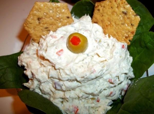 Rachel's Tuna Spread & Dip Recipe