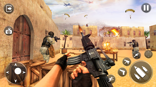 Special Ops Shooting Strike 1.0.4 screenshots 11