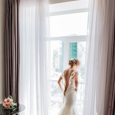 Wedding photographer Artem Popkov (ArtPopPhoto). Photo of 02.07.2017
